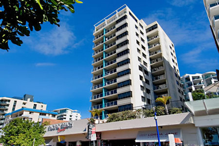 Pacific Beach Resort - Accommodation Port Macquarie