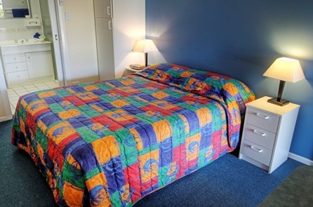 High Street Motor Inn - Accommodation Port Macquarie