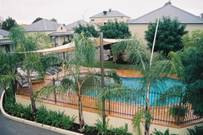 Bridges on Meninya Motel  Apartments - Accommodation Port Macquarie