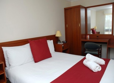Comfort Resort Echuca Moama - Accommodation Port Macquarie
