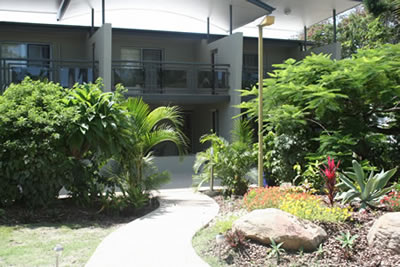 Apartments  Toolooa Gardens Motel - Accommodation Port Macquarie