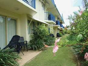 Seabreeze Resort Hotel - Accommodation Port Macquarie
