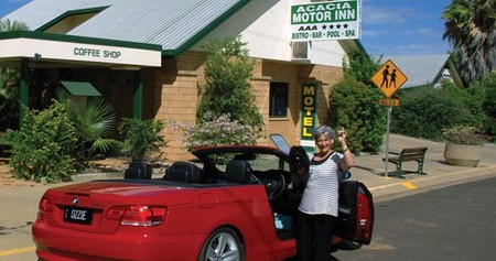 Blackall Acacia Motor Inn - Accommodation Port Macquarie