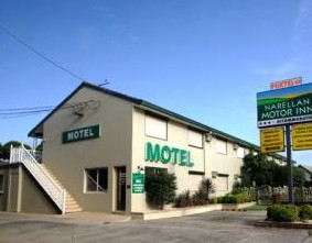 Narellan Motor Inn - Accommodation Port Macquarie