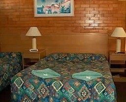 Dalby Parkview Motel - Accommodation Port Macquarie