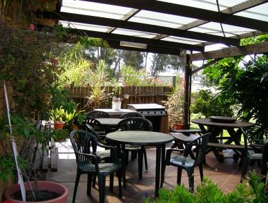 Lake Front Motel - Accommodation Port Macquarie