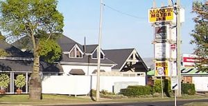 Dalby Manor Motor Inn - Accommodation Port Macquarie