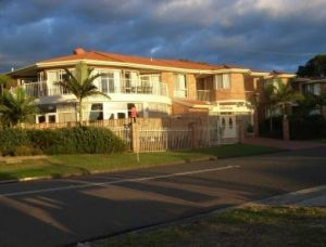 Lake Haven Motor Inn - Accommodation Port Macquarie