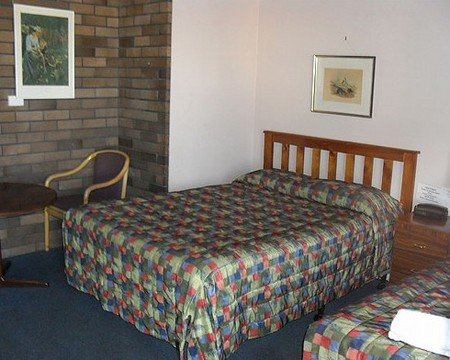 Downtown Motel - Accommodation Port Macquarie