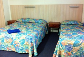 Mango Tree Motel - Accommodation Port Macquarie