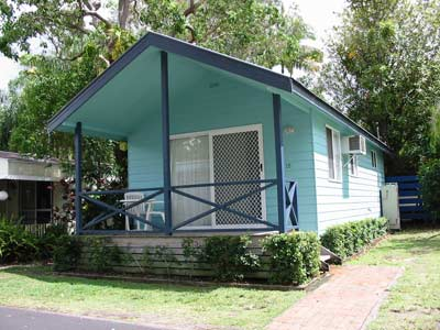 Big4 Tweed Billabong Holiday Park - Accommodation Port Macquarie