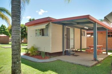 Pyramid Caravan Park - Accommodation Port Macquarie
