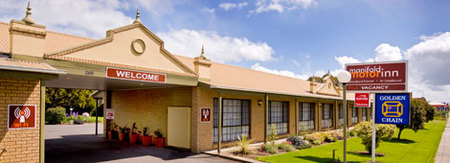 Manifold Motor Inn - Accommodation Port Macquarie
