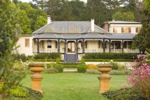 Craigieburn Resort - Accommodation Port Macquarie
