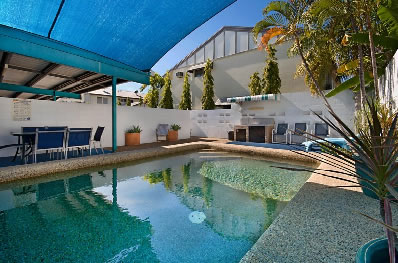 Townsville Holiday Apartments - Accommodation Port Macquarie