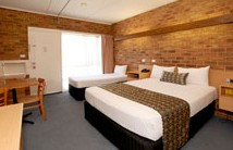 Dandenong Motel - Accommodation Port Macquarie