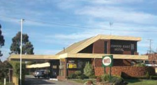 Burwood East Motel - Accommodation Port Macquarie