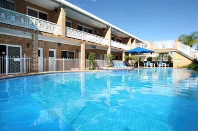 The Hermitage - Accommodation Port Macquarie