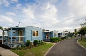 Cotton Tree Holiday Park - Accommodation Port Macquarie