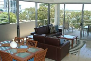 Space Holiday Apartments - Accommodation Port Macquarie