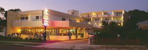 Crown Apartments Merimbula - Accommodation Port Macquarie