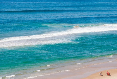 Seacrest Beachfront Holiday Apartments - Accommodation Port Macquarie