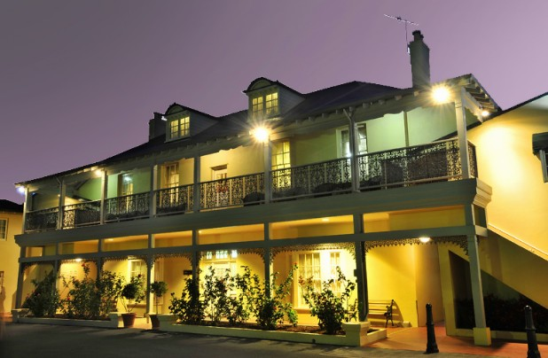 Best Western The Clifton - Accommodation Port Macquarie