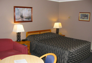 Highlands Motor Inn - Accommodation Port Macquarie
