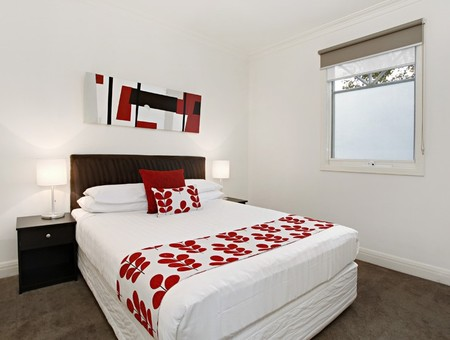Quest Caroline South Yarra - Accommodation Port Macquarie
