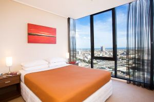 Melbourne Short Stay Apartments - Accommodation Port Macquarie
