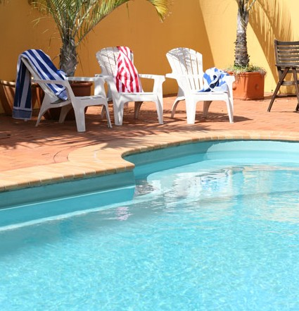 Villa Mirasol Boutique Motel - Accommodation Port Macquarie