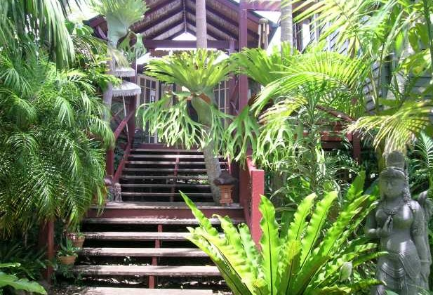 Maleny Tropical Retreat - Accommodation Port Macquarie