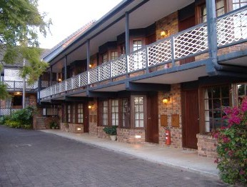 Montville Mountain Inn - Accommodation Port Macquarie
