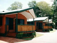 Beachcomber Coconut Caravan Village - Accommodation Port Macquarie