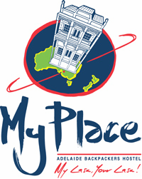 My Place - Adelaide Backpackers Hostel - Accommodation Port Macquarie