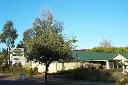 Riverland Motor Inn - Accommodation Port Macquarie