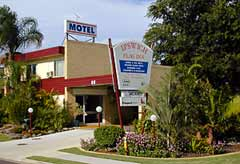Ipswich City Motel - Accommodation Port Macquarie