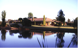 Sportslander Motor Inn Moama - Accommodation Port Macquarie