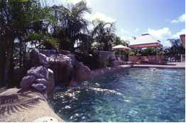 Rainbow Sands - Accommodation Port Macquarie