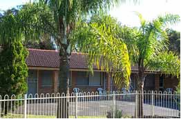 Central Coast Motel - Accommodation Port Macquarie