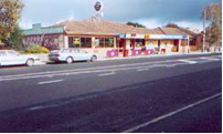 Mirboo North Commercial Hotel - Accommodation Port Macquarie
