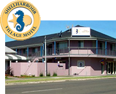 Shellharbour Village Motel - Accommodation Port Macquarie