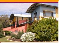Ocean View Villas - Accommodation Port Macquarie