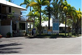 Wanderers Holiday Village At Lucinda - Accommodation Port Macquarie