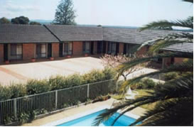 Kurri Motor Inn - Accommodation Port Macquarie