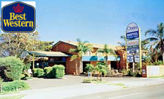 Best Western Oasis By The Lake - Accommodation Port Macquarie