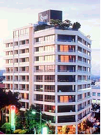Summit Apartments Hotel - Accommodation Port Macquarie
