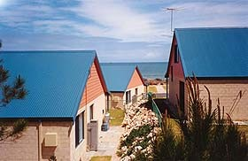 Myalup Beach Caravan Park And Indian Ocean Retreat - Accommodation Port Macquarie