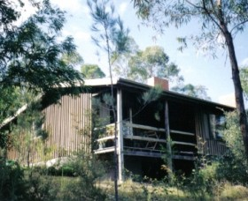 High Ridge Cabins - Accommodation Port Macquarie