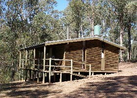 Parkvale Holiday Cabins - Accommodation Port Macquarie